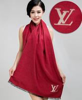 2014 women winter fashion brand cachecol feminino inverno pashmina scarf shawl wool fur scarves poncho desigual scarfes scarfs