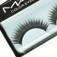 Wholesale High Quality Fake False Eyelashes Eye Lashes Famous Brand Eye Makeup Eyelash Extension Free shipping