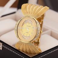 watches luxury for women Fashion Ladies/Women Diamond Wristwatch Quartz Analog Dress Hours Clock-HW001-a