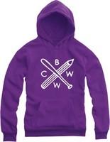 2014 New Autumn and Winter Exo Pullover Unisex Pencil Baseball Bar printed Sweatshirt Thick Fleece Hoodies