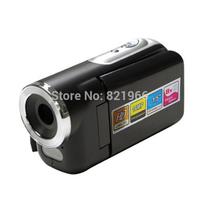 8X Digital Zoom 16Mp Max 0.3Mp Sensor 1280x720P HD Mini Video Camera Gift Camcorder with1.5 Screen  DV-138