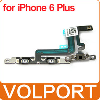 Original OEM Brand New Repair Replacement Part Volume Button Flex Cable For iPhone 6 Plus 5.5""