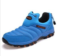 2015 Age season leisure men and women running The new net surface outdoor movement couples Mountain climbing Training shoes