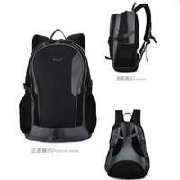 15.6 inches laptop Backpacks computer bag backpack men's business bag Shoulders Bag, Black