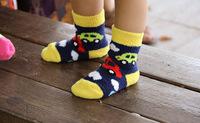 Winter car series coral cashmere socks thick socks size  relent  warm  stuffed