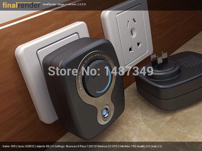 best room deodorizer machine