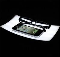 Hot Newest Fasional Magic Tray Lamp LED Smart Intelligent Bedside Lamp Touch Sensor Table Lamp Night Light /led emergency light