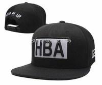 HBA leopard Snapback hats camo mens and womens fashion 2014 new style baseball caps Free Shipping
