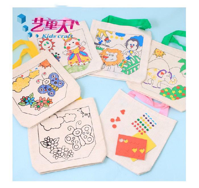 Tote Bags Personalised Tote Bag Kids Personalise