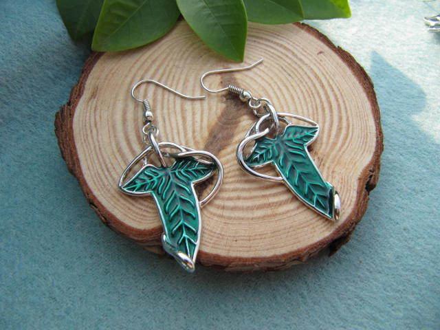 Серьги висячие Vintage style , Pentacle earrings серьги висячие vintage style pentacle earrings