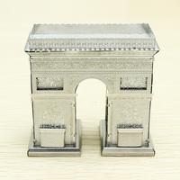 Arc De Triomphe DIY 3D Laser Cut Models Puzzle