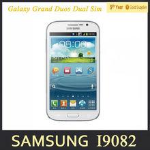 Free shipping Original Samsung Galaxy Grand I9082 Cell Phone 5.0 inch 1GB RAM 8GB ROM 8MP Camera Android Phone Refurbished