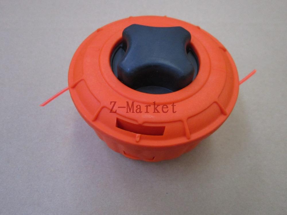 Фото Комплектующие к инструментам ZMER cutter.grass . mower.etc 2 ZM012423 комплектующие
