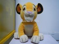 30cm the Lion King  Simba  plush toy for kids children Stuffed Animals Toys Plush Doll ,retails,child birthday christmas gift