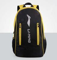 G32C20X50 2014 women backpack backpacks Lover's Sports backpack women Li ning brand backpack cycling bag