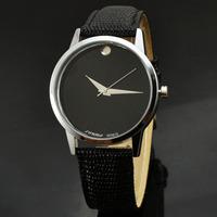 Sinobi Women Watches Fashion Hours Leather Wristwatch Women Fashion Dress Watches Relogio Rolojes