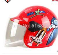 Yohe   helmet child motorcycle helmet electric bicycle child thermal helmet h7