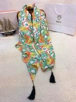 Big size Bohemia national trend scarf female rhombus geometry fashion scarf women free shipping