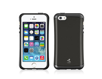 For iphone 4G 4S Hybrid PC+ TPU Durable Shock Proof Verus Thor Cases for iphone 4G 4S without Retail Package Free Shipping