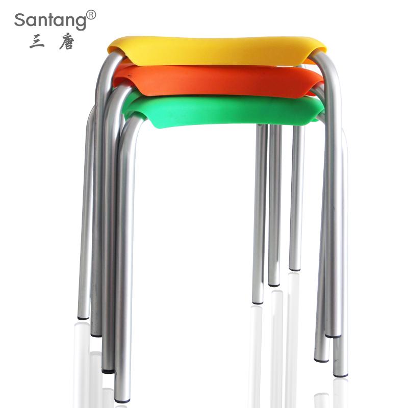 Stacking stool promotie winkel voor promoties stacking stool op - Top plastic krukje ...