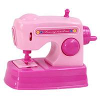 Children House Playsets simulation mini appliance series - Mini sewing machine