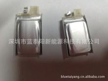 Lithium- polymer batteries LP804060 2000 mah 3.7V IC card dispenser printer battery