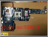 Original  for toshiba P700 P745 Laptop Motherboard s989 PBQAA LA-7101P K000123430 100% Test ok