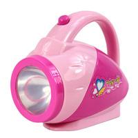 Children House Playsets simulation mini appliance series - Mini Flashlight