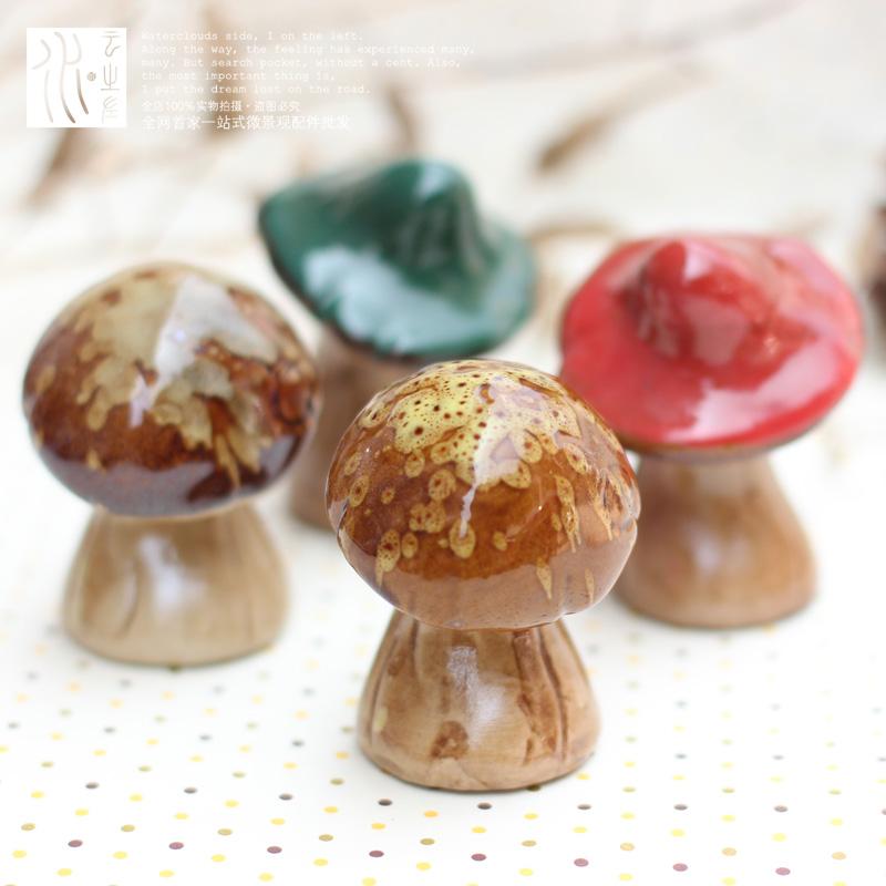 Online kopen wholesale keramische paddestoelen uit china keramische paddestoelen groothandel - Mode decoratie ...