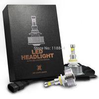 1set/2PCS 30w cree xml led chip  led headlight cree led headlight H1 H3 H7 H8 H9 H11 9005 HB3 9006 HB4 XENON HID Free Shipping