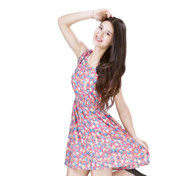 Женское платье JASMIN vestido vestidos vestido estampado FAS женское платье dear lover 2015 vestido estampado lc21127