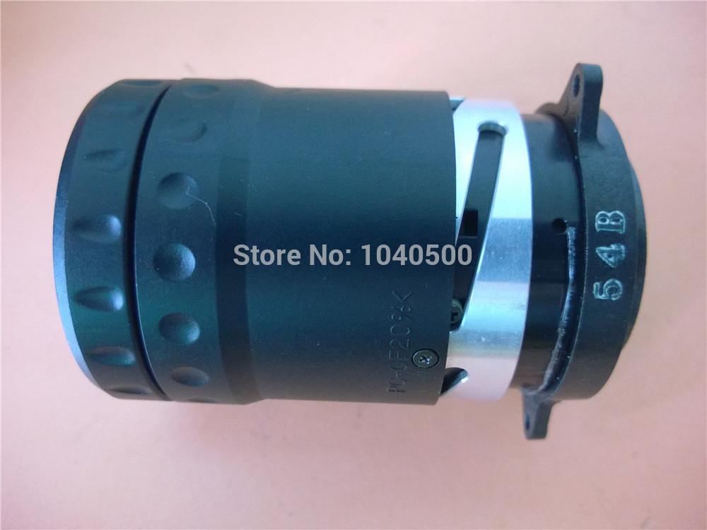 Original projector lens for ASK M2/ M2+ DP1000X 525-0058-01 B037181 projector standard lens(China (Mainland))