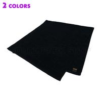 Fragment design bath towel bath towel black and white