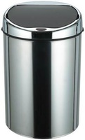 4L Automatic sensor waste bin automatic garbage bin-touchless garbage bin-sensor garbage bin sensor dustibin