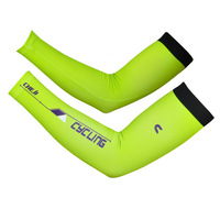 Fast shipping bicycle sleeve warmers Lycra Cycling Summer Protector High quality