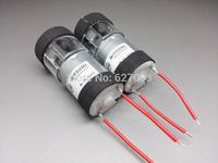 DC6V R-14 370 Blood Pressure Monitor Oxygen Pressure Air Tonometer Pump Free shipping