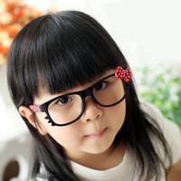 Kid Eyewear Fashion Glasses Frame Eyeglasses Brand Spectacle Frame Oculos De Grau KJ66