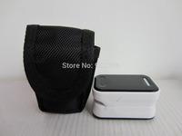 +Bag Christmas Gift!! health care OLED display Fingertip Pulse Oximeter, Blood Oxygen SpO2 saturation oximetro monitor