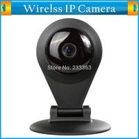 "720P 1/4"" CMOS Video Monitoring HD Mimi IP Cam Wifi IR-Cut Night Vision Plug&Play TF Card Slot Phone View CCTV Kamera Wireless"