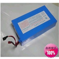 lithium battery 48 v 30a package continued to travel 80-95 km electric bicycle for mountain bike