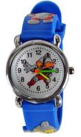 180pcs/lot Wholesale NEW Cartoon 3D Children Watch Good Gift kids watch Ben 10 wristwatch