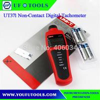 UT371 Non-Contact Digital Tachometer 10 to 99,999 RPM