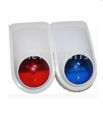 The outdoor alarm waterproof cable outdoor alarm siren Loud light alarm The outdoor alarm(China (Mainland))