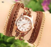 Wholesale Cheap 2015 New Lady Bracelet Branded Watch
