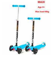 Brand New world's famouse Maxi micro scooter ideals for 6-12ages