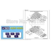 New 2009 ATSG (Automatic Repair Information) repair manuals car repair software can send though Email