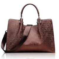 New 2015 Women Leather Handbag Fashion Women Messenger Bags Shoulder Bag Vintage Genuine Leather Crossbody Bag Hot Tote Bolsas