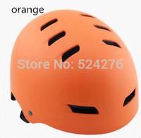 2014 new arrival A dead fly bicycle helmet skating hard shell helmet  skateboard helmet cycling street dance helmet SIZE M,L