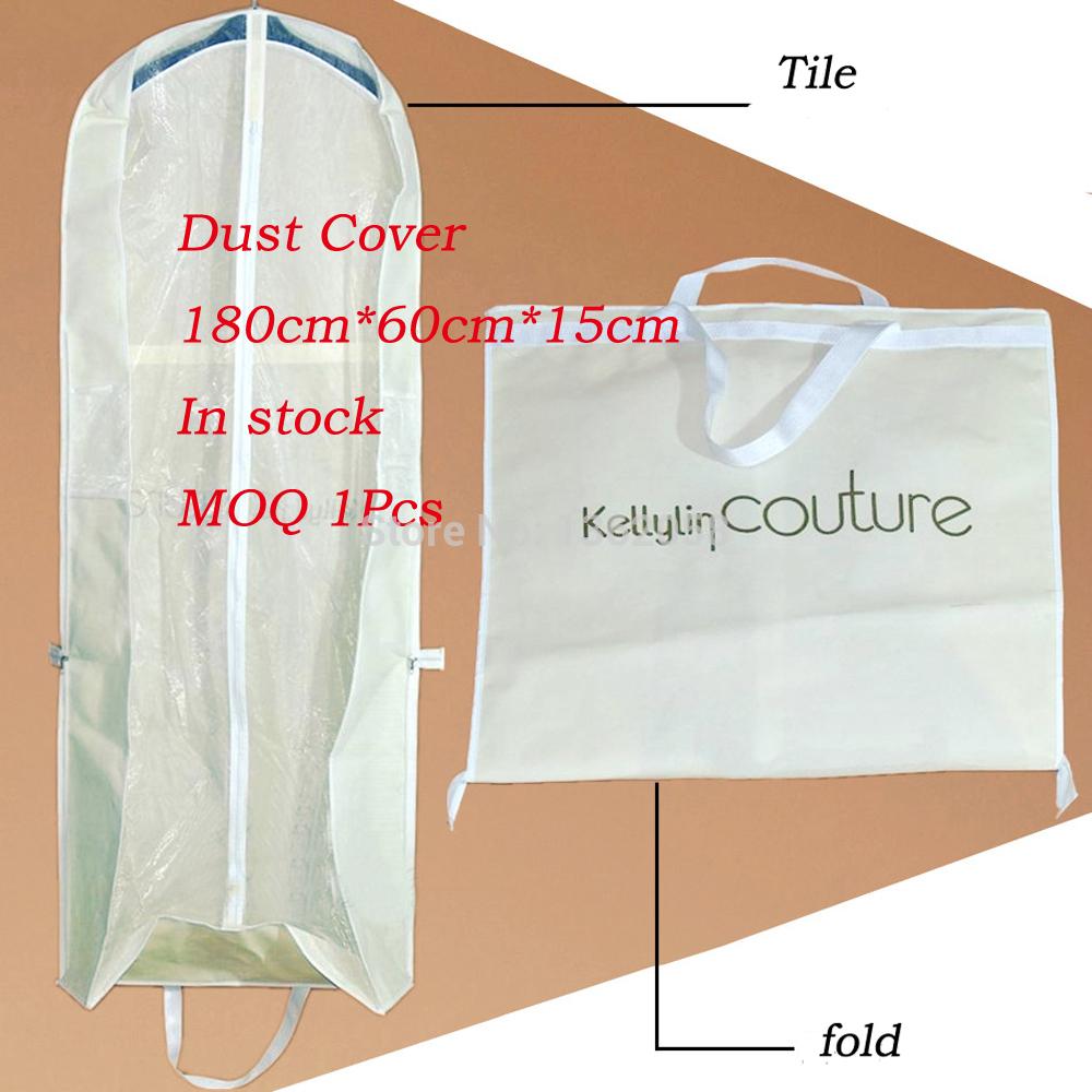 tecido não tecido de qualidade personalizar 180cm*60cm*15cm veste roupas tampa protetora contra poeira fábrica sacos venda(China (Mainland))