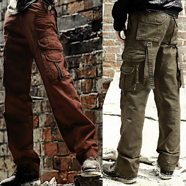 Khaki Cargo Pants Men Khaki Cargo Pants Men 39 s